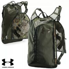 Under Armour Armourvent Turkey Vest Synthetic Blend Mossy Oak Obsession