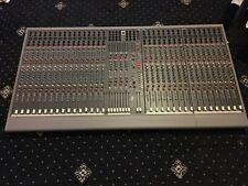 Allen & Heath GS3 32/8/2 Studio Mixing Desk