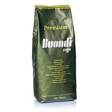 Nestlé Buondi Premium Caffe Espresso Portugal 1Kg Kaffee ganze Bohne