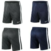 Nike Mens Shorts Academy 19 Training Sports Running Football Short Size