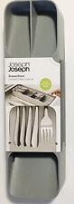 New listing Joseph Joseph 85119 DrawerStore Kitchen Drawer Compact Organizer Tray Cutlery
