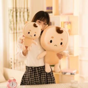 Korea Drama Dokkaebi Goblin Buckwheat Doll Stuffed Plush Doll Toy
