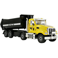 Dump Truck Construction Truck Vehicle Car Model Toy 1:50 Scale Diecast New KDW