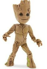 New Marvel Groot Toy, Figure, Guardians of the Galaxy Vol. 2, Exclusive, Action