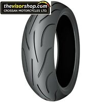 180/55/zr17 Michelin PILOT POWER Motorcycle Tyre - REAR
