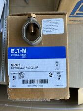 Eaton Grc2 3/4� Ground Clamps – Copper Alloy For Direct Burial