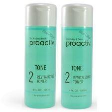 Proactiv Revitalising Toner 2 x 120ml Step 2 acne repair Proactive 240 ml