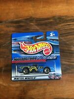 MUSTANG COBRA Hot Wheels Car No.3/4 2000  No 39 NEW SHOP STOCK NOW VINTAGE.