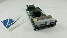 EX-UM-2X4SFP Juniper Networks 2-Port 10G SFP+ and 4-Port 1G SFP Uplink Module