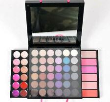 Sephora Breast Cancer Awareness Makeup Palette  Ltd Ed  50+ Colors