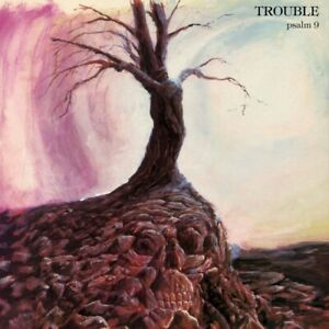TROUBLE - Psalm 9 (CD)
