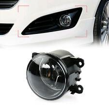 New 12V Drive side Fog Light Lamp + H11 Bulbs 55W Right & left Side Practical