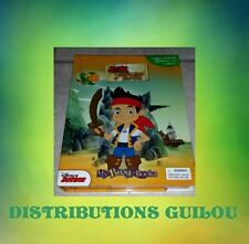 JAKE NEVER LAND PIRATES MY BUSY BOOK