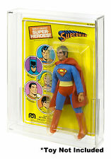 Mego Carded Super-Heroes Display Case
