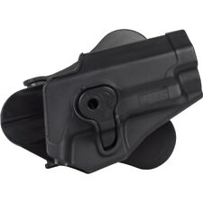 Cytac Locking Quick-Draw Paddle Holster - Fits Sig Sauer P220 P225 P226 P228 +