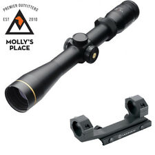 Leupold 110686, VX-R 3-9x40mm FireDot Duplex Illuminated Scope w/ 110291