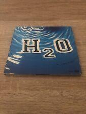 H2O - All We Want Ep Cd (2002) Rock Punk Pop Hardcore Live