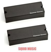 Seymour Duncan ASB2-5s Active Soapbar 5 String Bass Phase II Set SHIPS WORLDWIDE