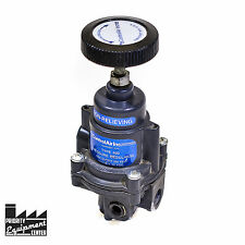 Control Air Inc Type 400 Pressure Regulator Range 0-60 PSIG, Max Supply 250 PSIG