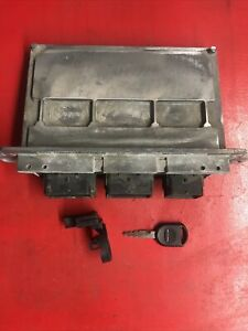 FORD 2007 EXPEDITION 5.4L  ECU  Key and Immortalizer 7L1A-12A650-AGC