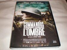 Dvd Commandos de L'ombre