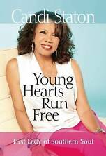 Young Hearts Run Free: First Lady of Southern Soul by Staton, Candi | Paperback