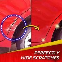 1x120ML Nano Car Scratch Removal Spray Repair Polish Car Coating Ceramic F9Y1