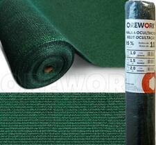 TELA / MALLA OCULTACION OREWORK 95% 200 cm 10 m364653