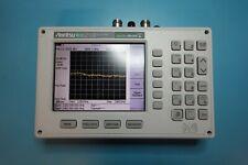 Anritsu Ms2711d Handheld Spectrum Analyzer 100 Khz To 3 Ghz