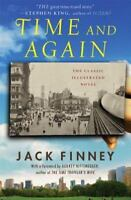 Time and Again: By Finney, Jack