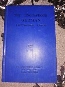 Linguaphone Conversational German