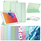 """For Apple iPad 10.2"""" 9th Generation 2021 Folio Stand Shockproof Smart Case Cover"""