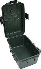 WATER RESISTANT SURVIVOR DRY KIT box SAS Case army bushcraft MTM CASE GARD large
