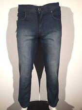 RVCA 'Chev' Denim Jeans Regular Fit Men's Size 30W 31L NEW