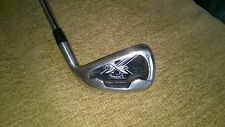Callaway X-20 4  iron with project x 5.0 Rifle shaft