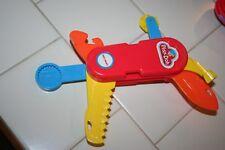 Very Rare 1987 Walmart-Hasbro Playdoh Utility Knife 6 in1/Used