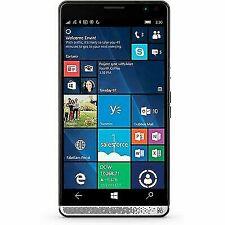 HP Elite X3 Qualcomm Snapdragon Smartphone Windows 10