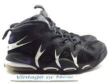 Nike Air Max CB34 Phoenix Suns Charles Barkley 2010 sz 12