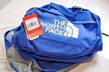 The North Face Base Camp Duffel Turkish Sea blue size S
