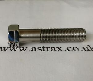 Kawasaki H1 500 KH500 stainless steel front foot peg bolt  92003165