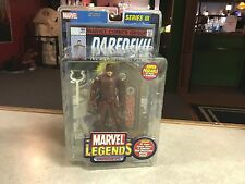 Toybiz Marvel Legends Action Figure MOC - SERIES III DAREDEVIL