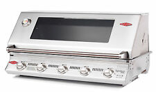 BeefEater Signature Series BBQ 5-Burner Built-In Gas Grill