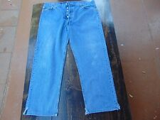 Levi's 501 mens jeans size 40x30 Made in USA