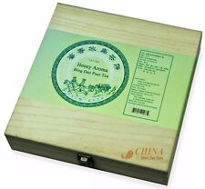 The Most Expensive Chinese Puer Tea * HONEY AROMA BING DAO PUER TEA * shu puer