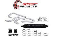 Mishimoto for 2010-2011 Hyundai Genesis Coupe Black Aluminum Intercooler Kit