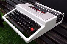 VINTAGE 1960s  UNDERWOOD 315 TYPEWRITER - WORKING ORDER
