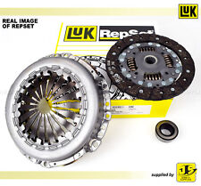 LuK CLUTCH KIT CITROEN C2 C3 NEMO (08-) PEUGEOT 1007 (05-) ALL 1.4 HDI 620326800