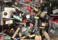 Wholesale Cosmetics FOUNDATIONS Makeup Lot 50+pc Maybelline, Revlon, Nyx, etc