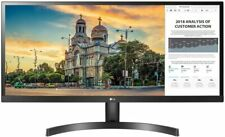 "NEW LG 29"" Full HD IPS LED Flat Screen Monitor 75Hz 21:9 UltraWide AMD 2xHDMI"