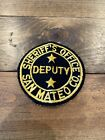 San+Mateo+County+Sheriffs+Office+1st+issue+patch